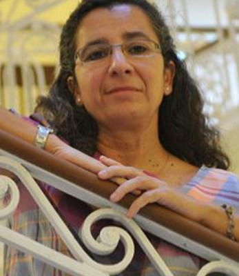 Beatriz Ogando Díaz