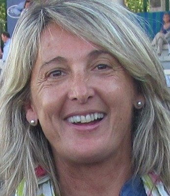Nuria Pérez de Lucas